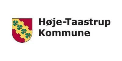 Hoeje-Taastrup-Kommune